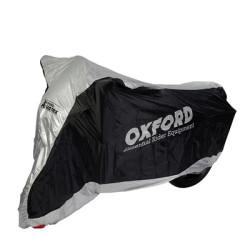 L  Bâche moto Oxford Aquatex