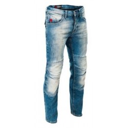 Veleno Jeans Vegas denim 48