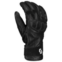Scott gants Sport ADV dark noir S