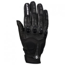 Scott gants Assault Pro noir-blanc S