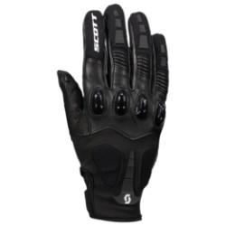 Scott gants Assault Pro noir-blanc L
