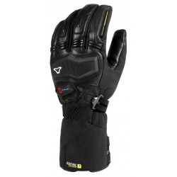 Macna gants chauffants Ion RTX noir 4XL