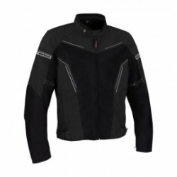 Bering veste Cancun noir-gris 2XL