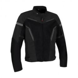 Bering veste Cancun noir-gris 3XL