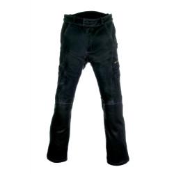 Richa pantalon cuir Legend Trouser noir 50