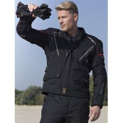 Richa veste Cyclone GTX noir 3XL