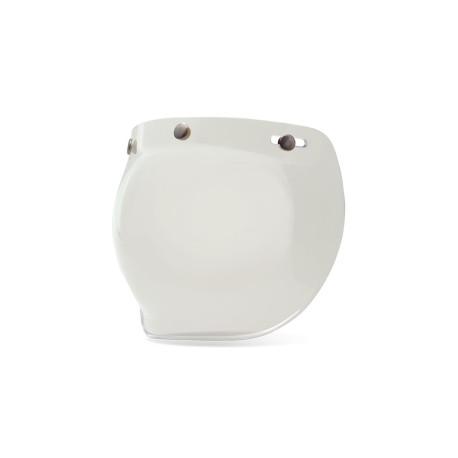 Bell visière bubble Custom 500 transparent