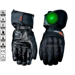 Five gants chauffants HG2 WP noir XXL/12