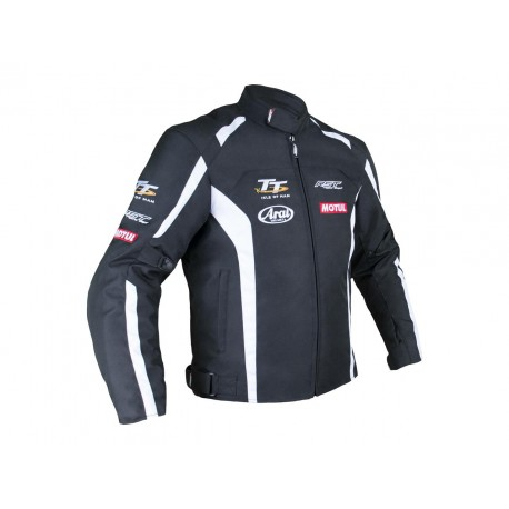 RST Veste IOM TT Team 56