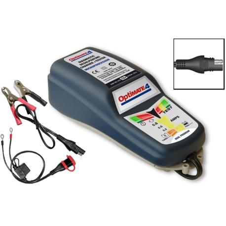 Chargeur Test Batterie Optimate IV DUAL - chez aplusmoto SA - 027 3... e20ddec43c0