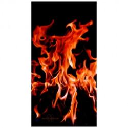 M11 TUBE FLAMES