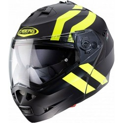 DUKE II Superlegend noir-jaune S