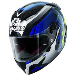 RACE-R PRO ASPY bleu S