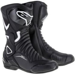 Alpinestars bottes dame Stella SMX-6 V2 noir-blanc 36