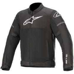 Alpinestars T-SPS veste été noir M
