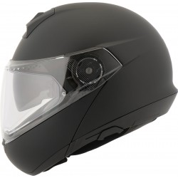 Schuberth C4 Basic Matt Black XL 61
