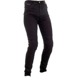 Richa jegging Pants court dame noir 26
