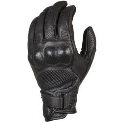 Macna gants Bold noir XL
