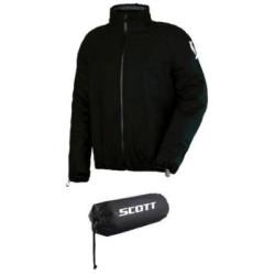 Veste pluie Scott Ergonomic Pro DP noir XS