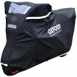 Oxford Bâche moto Stormex Cover XL