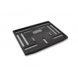 Support de plaque ProFrame 2  Carbone