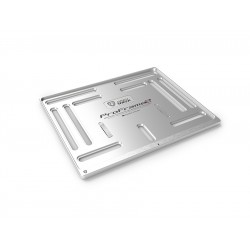 Support de plaque ProFrame 2 Phantom Silver