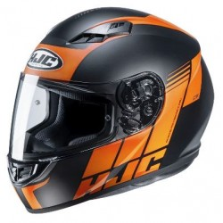 HJC CS-15 Mylo MC-7SF orange M