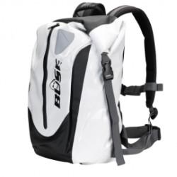 Büse sac à dos blanc