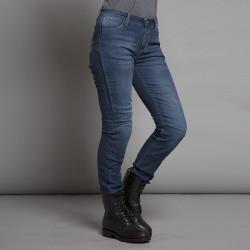 PMJ Jeans Sara TWR bleu 30