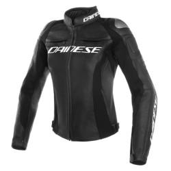 Dainese veste cuir Racing 3 Lady noir 44 (40)