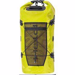 Held Sac étanche Roll-bag noir/jaune 90L