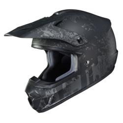 HJC CS-MX II Creeper MC-5SF noir-gris M