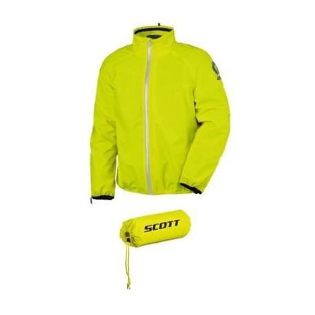 Scott veste pluie Ergo Pro DP jaune 4XL