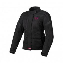 Macna veste Beryl-E WP Lady noir XL