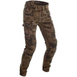 Richa Jeans Apache camo 36