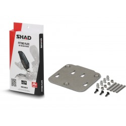 Shad Pin System X015PS BMW GS1200/1250/R/RT