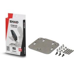 Shad Pin System X017PS  KTM, Ducati