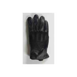 RST gants cuir Crosby noir 8/S