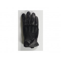 RST gants cuir Crosby noir 10/L