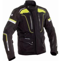 Richa veste Infinity 2 Pro dame noir-jaune fluo XL