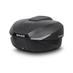 SHAD SH58X Top Case Ext. 46-58L