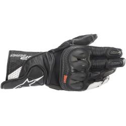 Alpinestars gants SP-2 V3 noir-blanc XL