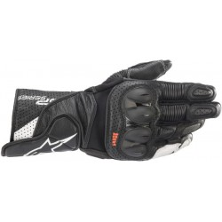 Alpinestars gants SP-2 V3 noir-blanc M