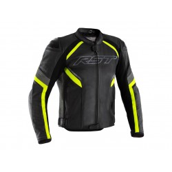 RST veste cuir Sabre Airbag 58/XXL