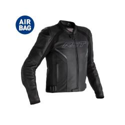 RST veste cuir Sabre Airbag 50/S