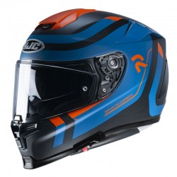 HJC R-PHA 70 Carbon Reple XS