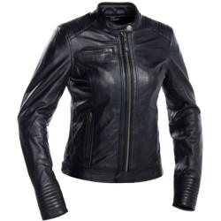 Richa veste cuir Scarlett noir 36