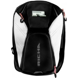 Richa sac à dos flash Bag noir-blanc 23L