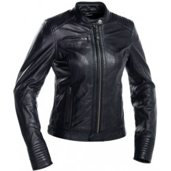 Richa veste cuir Scarlett noir 42