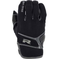 Richa gants Summer Sport R noir XL